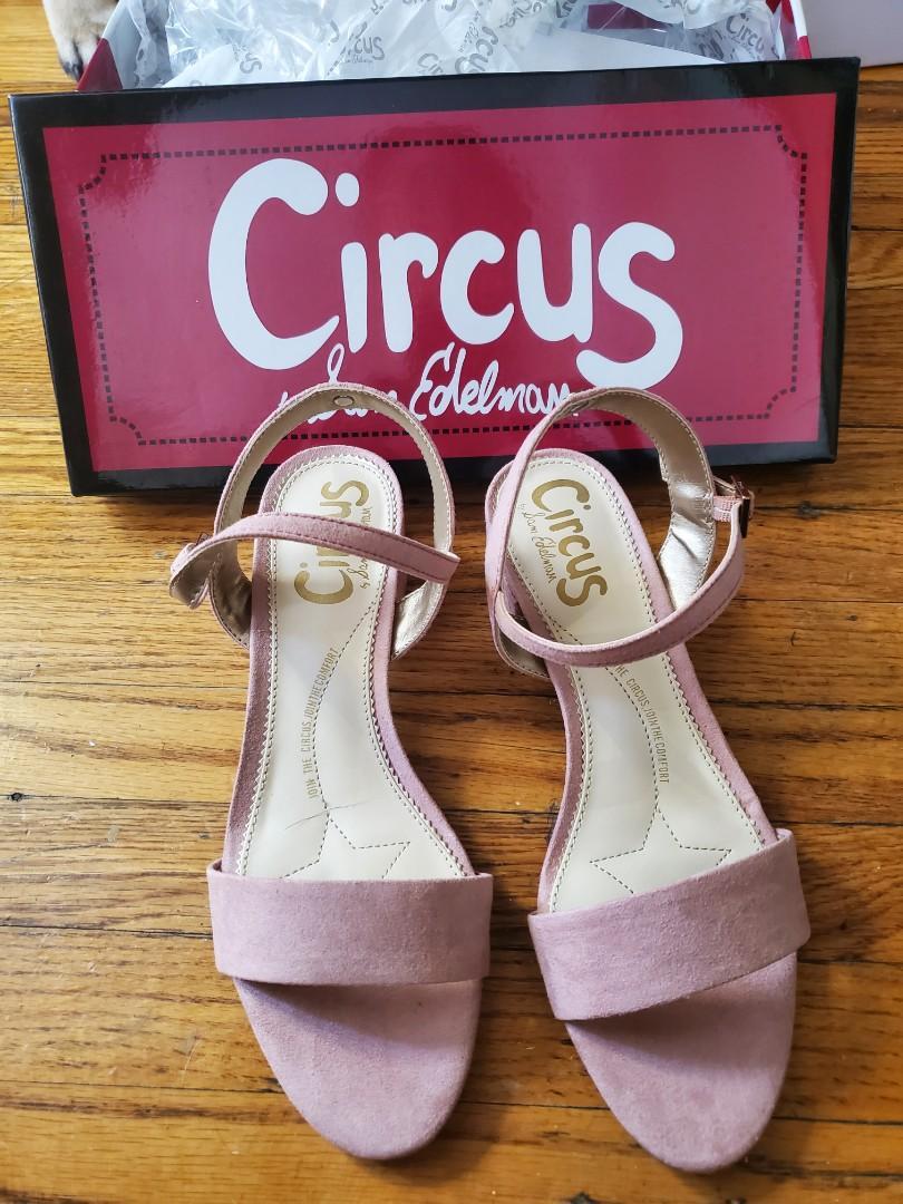 Brand New Circus by Sam Edelman heels