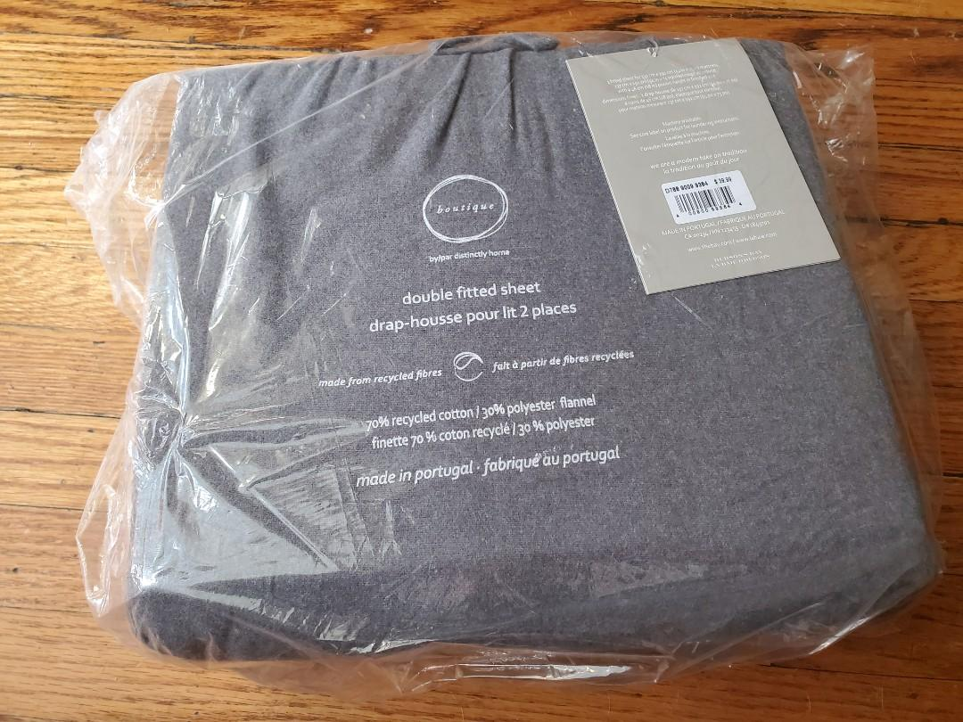 Brand new fitted sheets- Double
