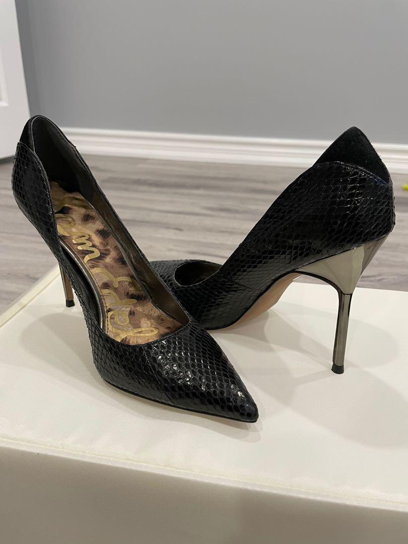 Brand New Size 6 Sam Edelman Heels & Boots