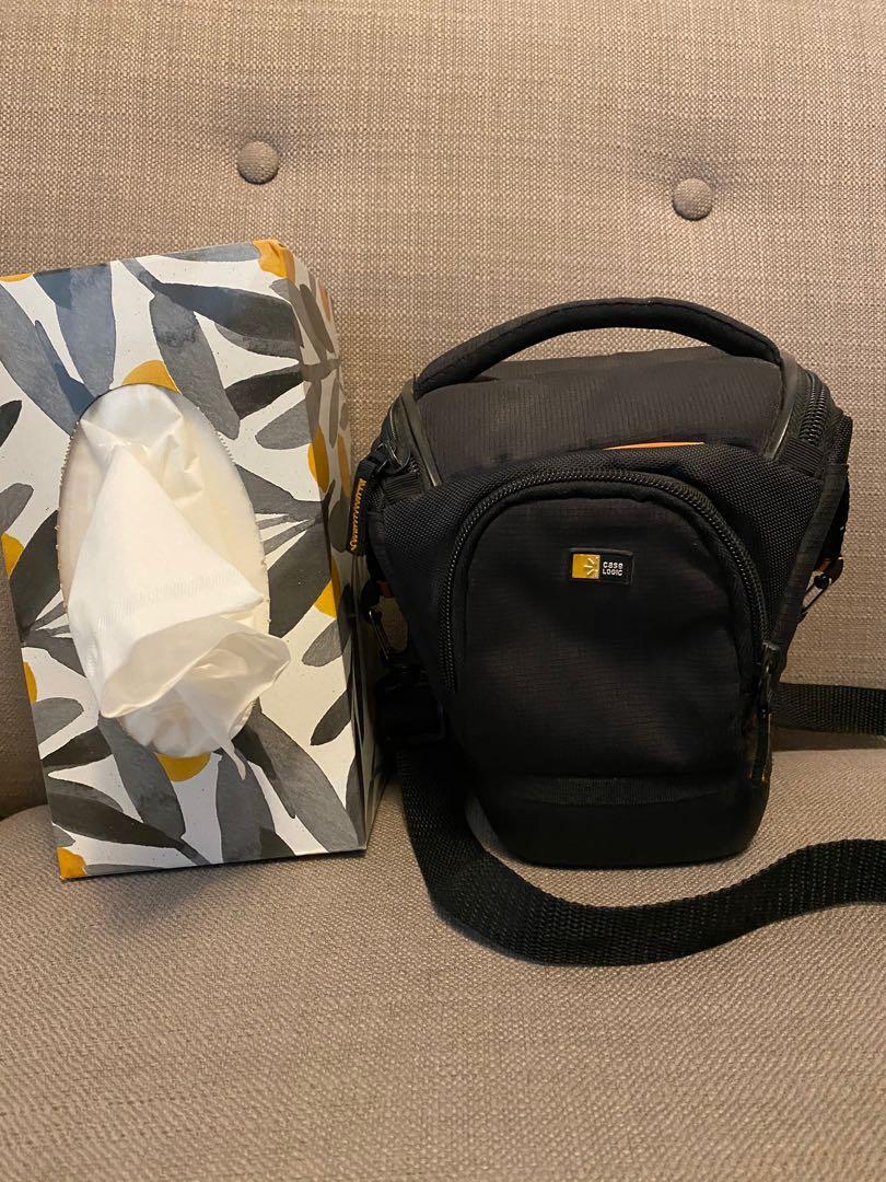 Camera bag -New