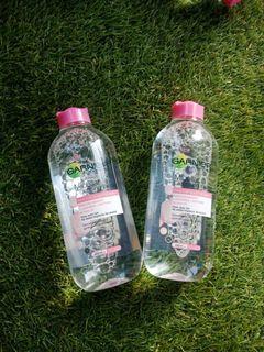 [FREE ONGKIR] Garnier Micellar Water 400 ml