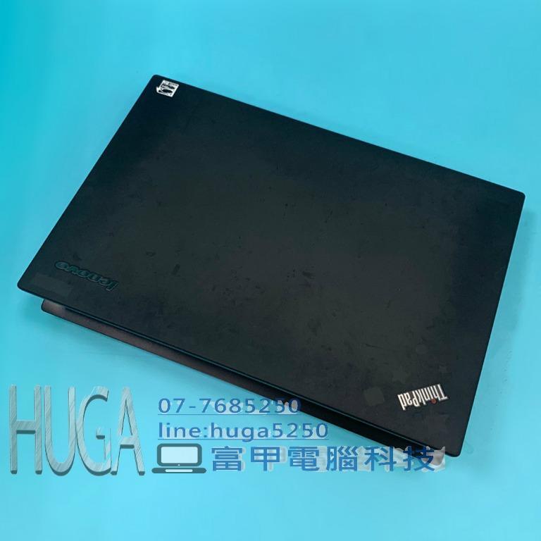 ◢富甲電腦科技◣LENOVO T440 i5-4200U 4G 500G 14吋 超值高效能文書 二手筆電