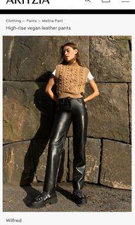 Melina Pant Size 4  New W Tag