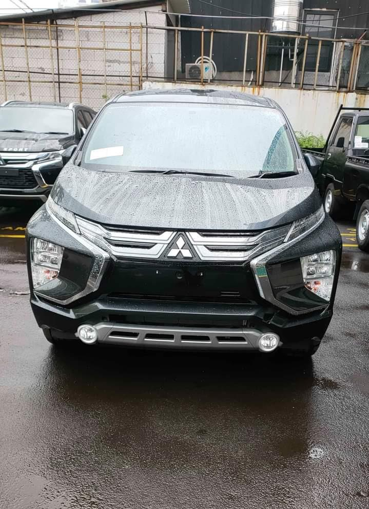 Mitsubishi Xpander Cuci Gudang Stok 2020 Diskon Besar Cash & Credit Dp Ringan