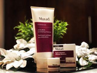 Murad-AHA/ BHA Exfoliating Cleanser