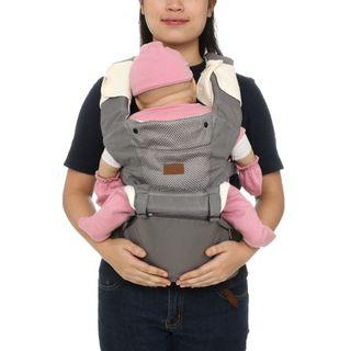 Picolo 6 way hipseat carrier
