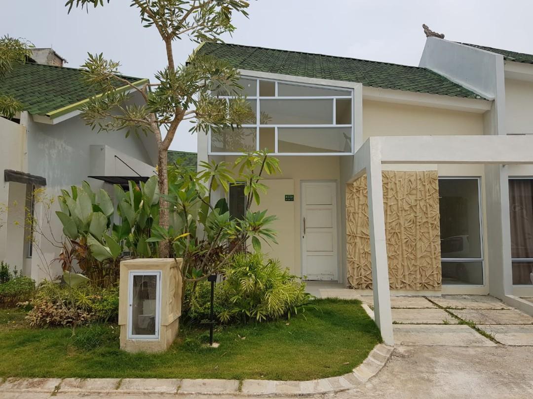 Rumah murah di Pemda Cibinong CBD 125 ha terbesar di Bogor