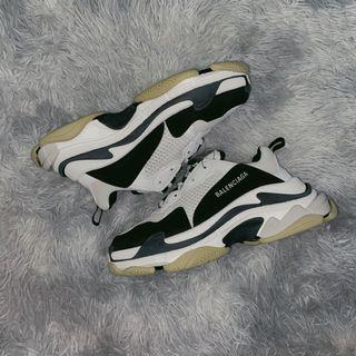 *SALE (Limited Time Only)* Balenciaga Triple S