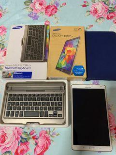Samsung Galaxy Tab S - Mint Condition