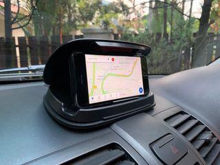 Smartphone Dashboard Holder