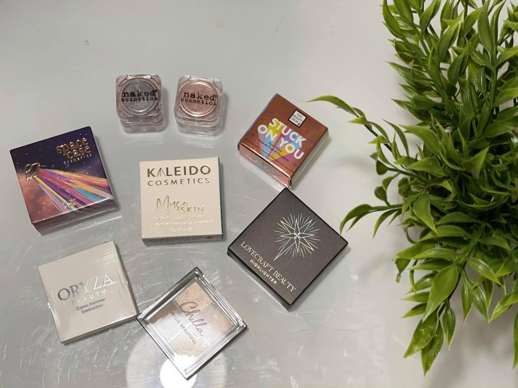 TRAVEL SIZE  $30.00 FOR 8 ITEMS