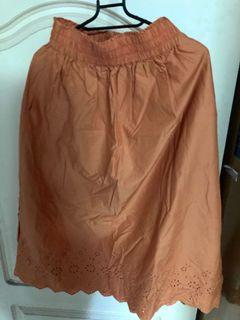 Uniqlo 裙子