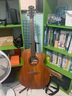 Veelah   V1-OMMC 面單版民謠吉他  5折出售