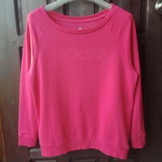 WOMEN's Adidas Glam Sweatshirt