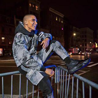 美國代購 NIKE Jordan 23 Engineered 印花工裝長褲 CU9058 街頭風 渲染設計 休閒長褲