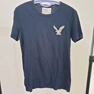 American Eagle Tshirt#短袖上衣#男版XS
