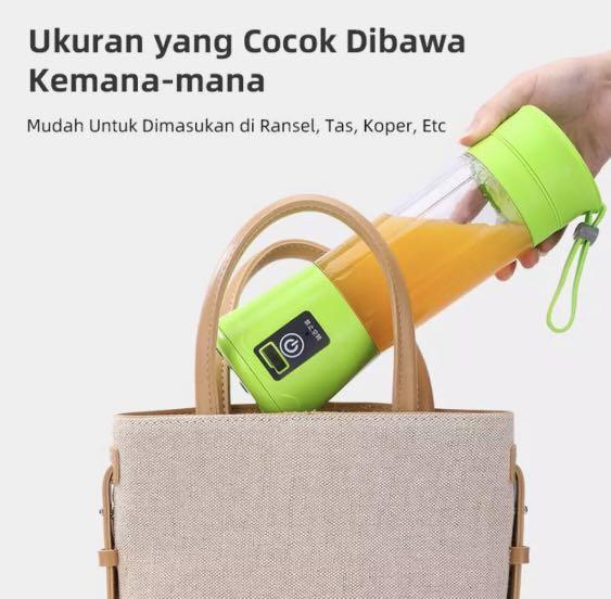blender portable murah bestseller
