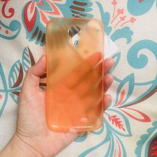 BN🌟 Samsung S4 Plastic Case Orange