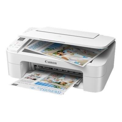 Canon PIXMA TS3320 Wireless All-in-One Inkjet Printer