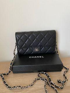 Designer inspired wallet on chain
