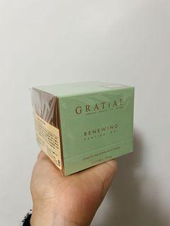 GRATiAE 角質代謝膠 全新