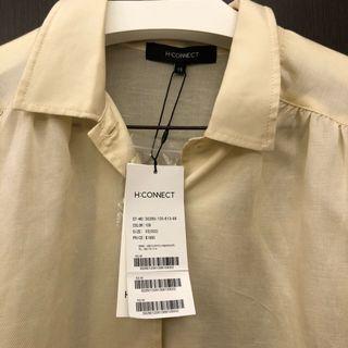 H:CONNECT襯衫