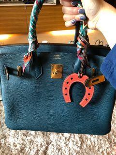 全新 Hermes Birkin 30cm 金釦 (不議價)