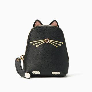 Kate Spade Cat Pouch
