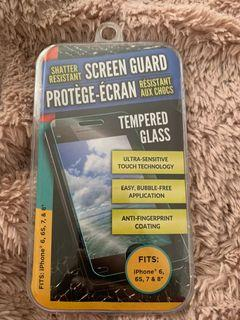 NEW SCREEN PROTECTOR