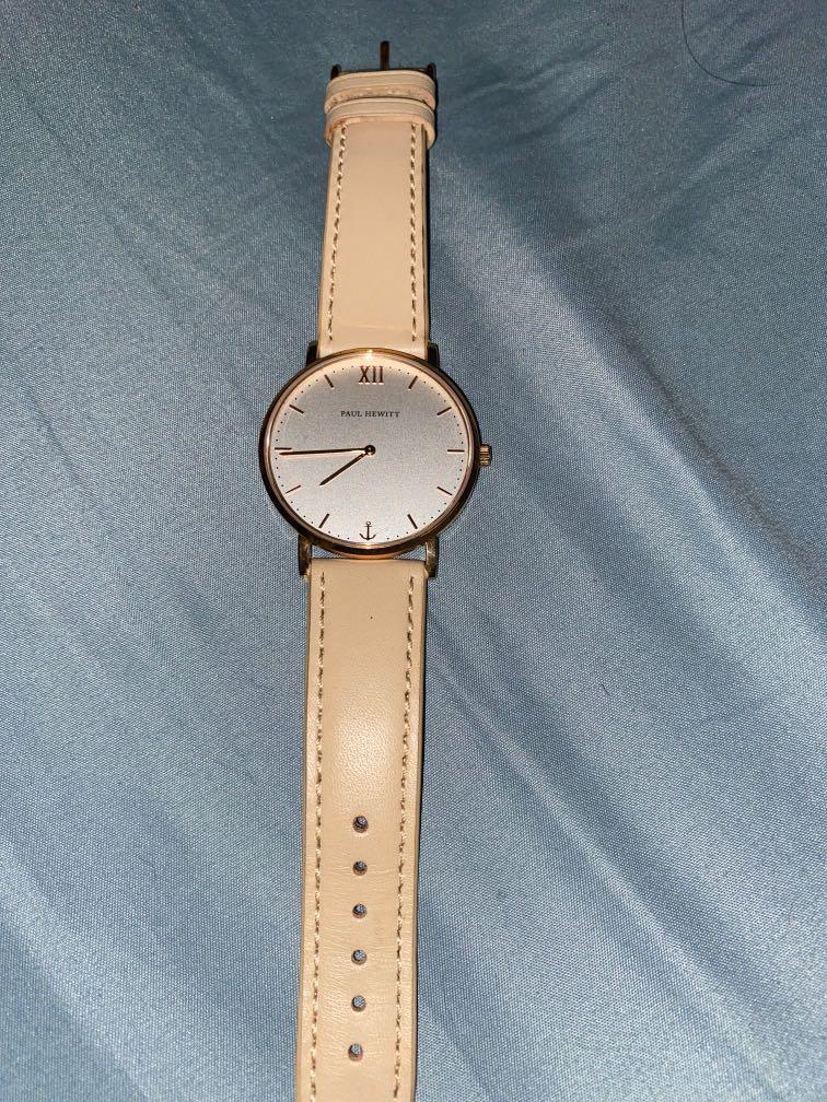 Paul Hewitt Watch