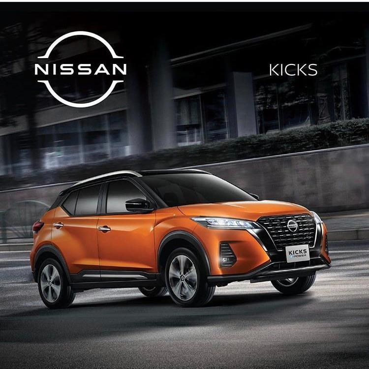 Ready Stock All New Nissan KICKS e-POWER