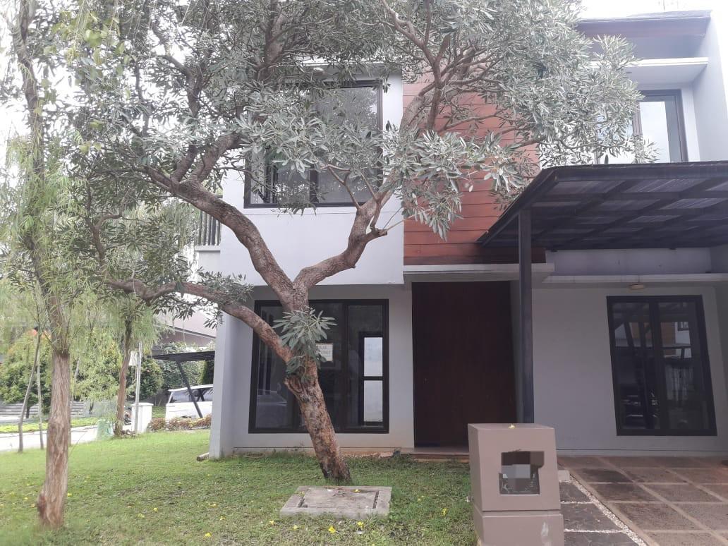 Rumah Baru Siap Huni Promo Diskon dalam cluster di Cinere Delta Residence, Cinere-Depok