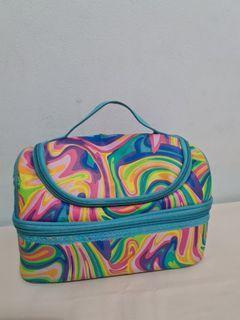 Smiggle Double Decker Lunchbag