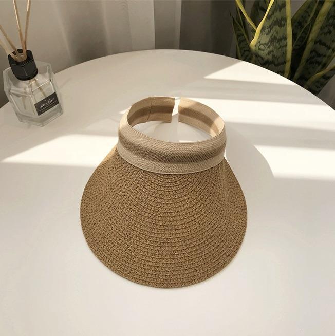 straw hat, Summer hat