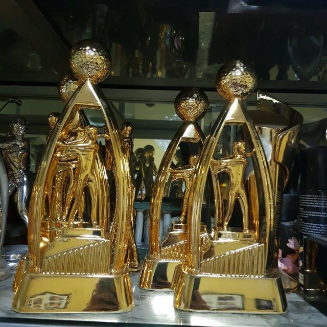Trophy Custom | Piala Custom | Piala | Trophy