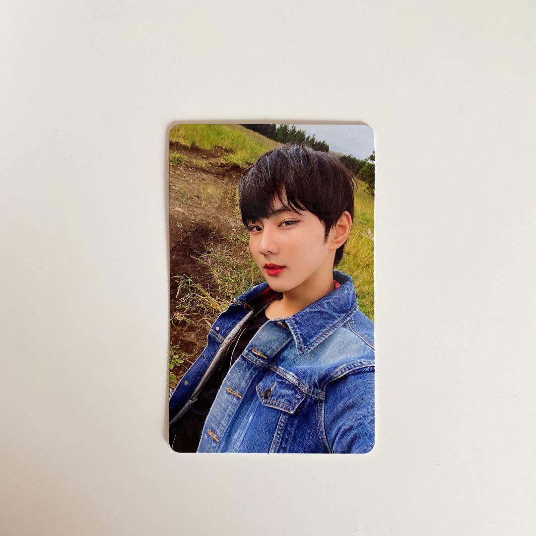 Awesome Jungwon Enhypen Photocard wallpapers to download for free greenvirals