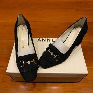 [9.5成新] Anne Klein 安妮克萊恩 禮服 中跟鞋~ (只穿過2次!) #海龜別哭