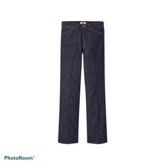 BNWT Auth Uniqlo Women Flare Jeans