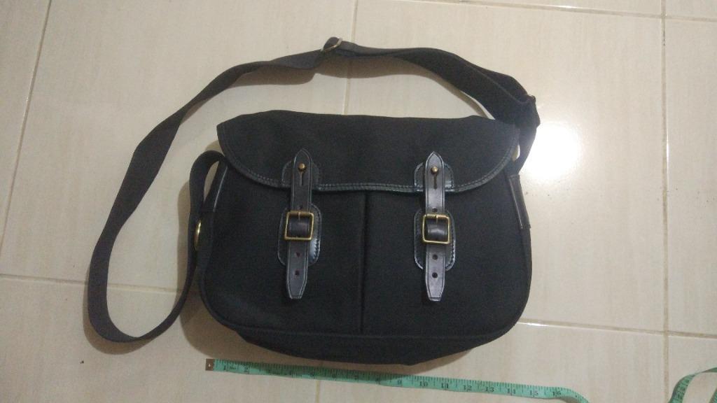 Brady camera bag