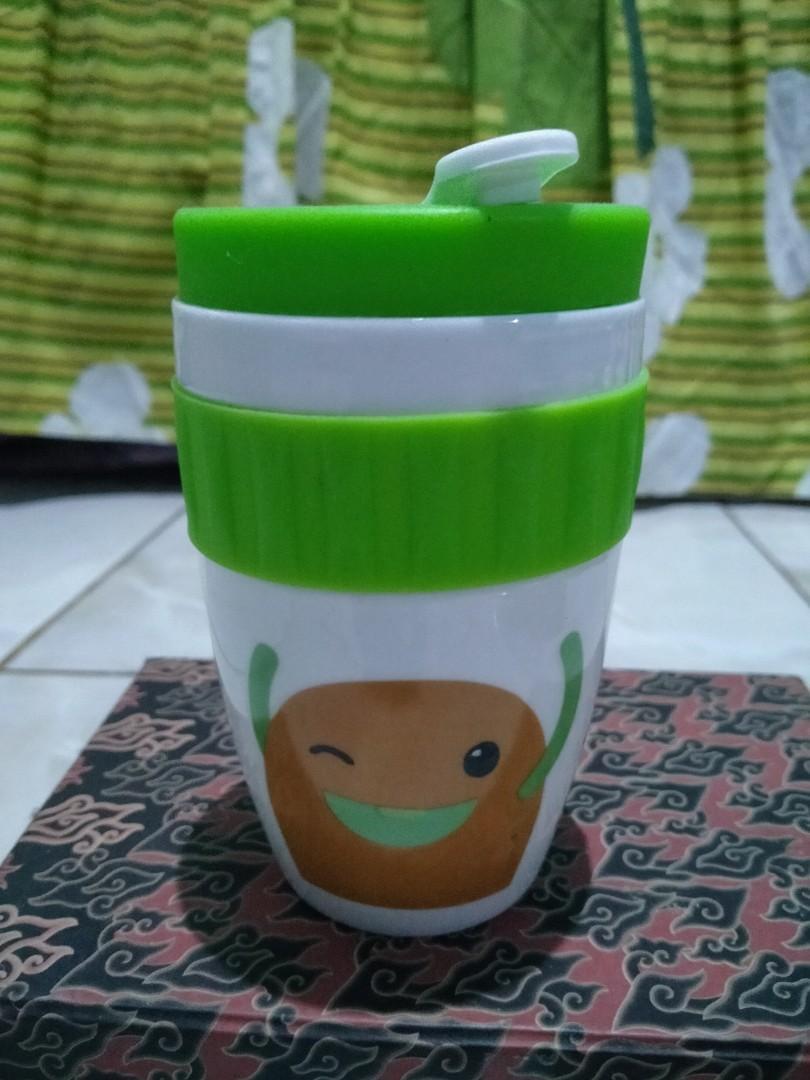 Cup Tumbler