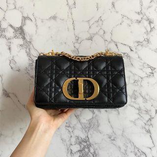 Dior Caro Bag Small