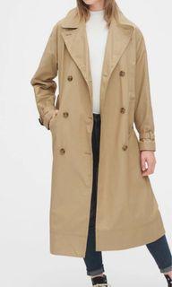 Gap美國購入風衣外套