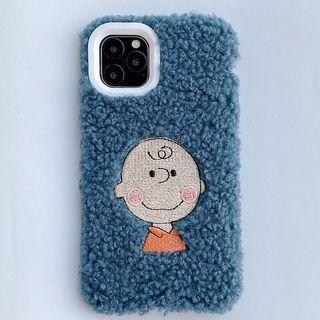 iphone7 Plus 查理布朗手機殼