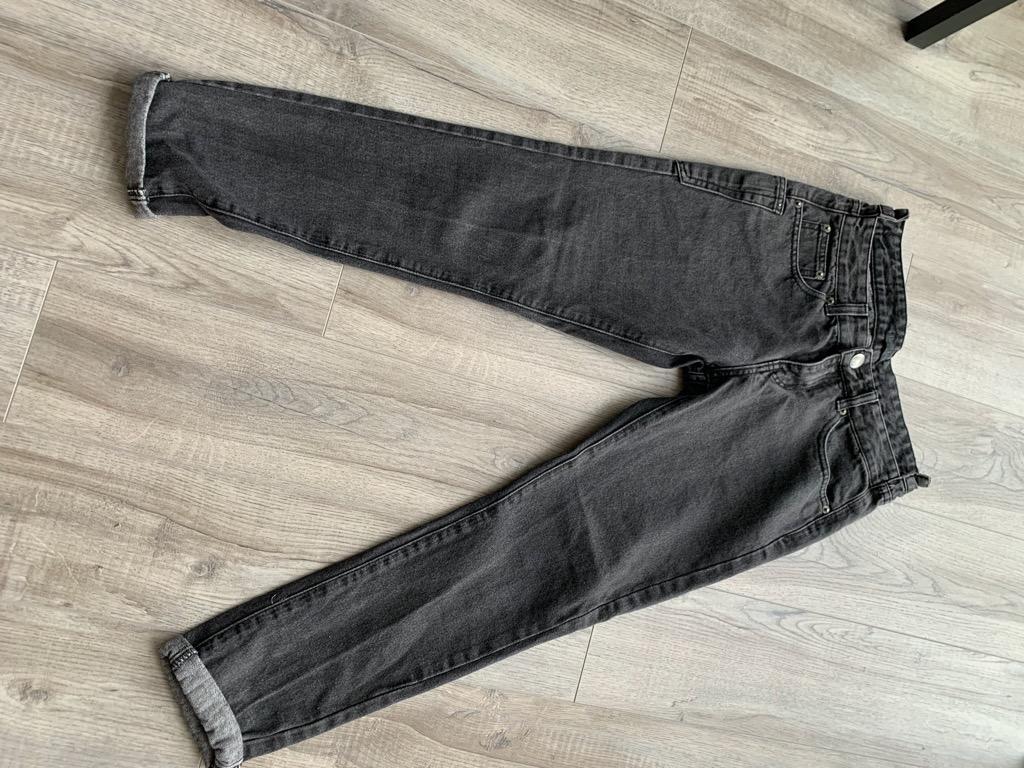 Jeans Asymmetric - Liquor N poker - Size 8