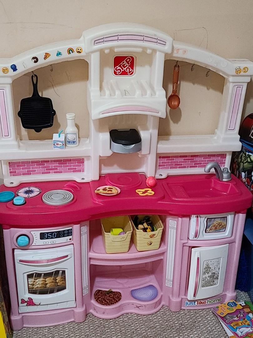 Kids Kitchen set