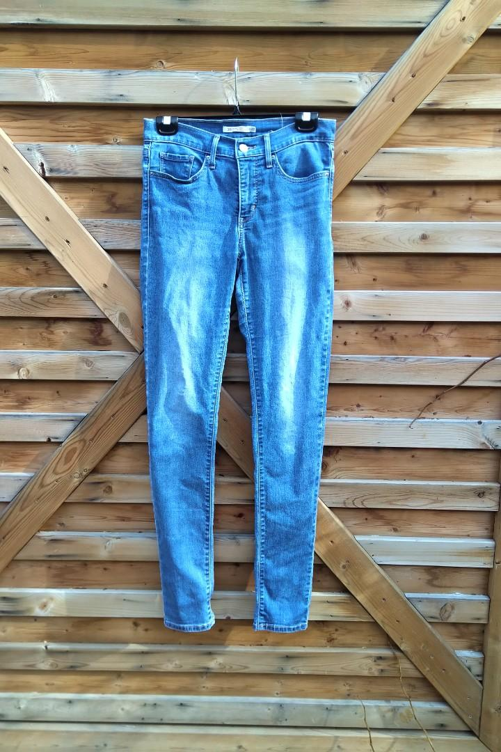 Levi's 311 Shaping Skinny Size 27