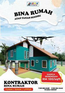 Rumah Atas Tanah Sendiri Property Carousell Malaysia