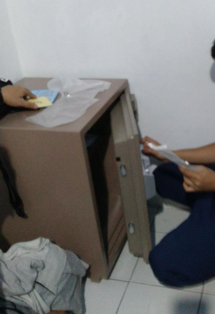 Servis Brankas Bandung