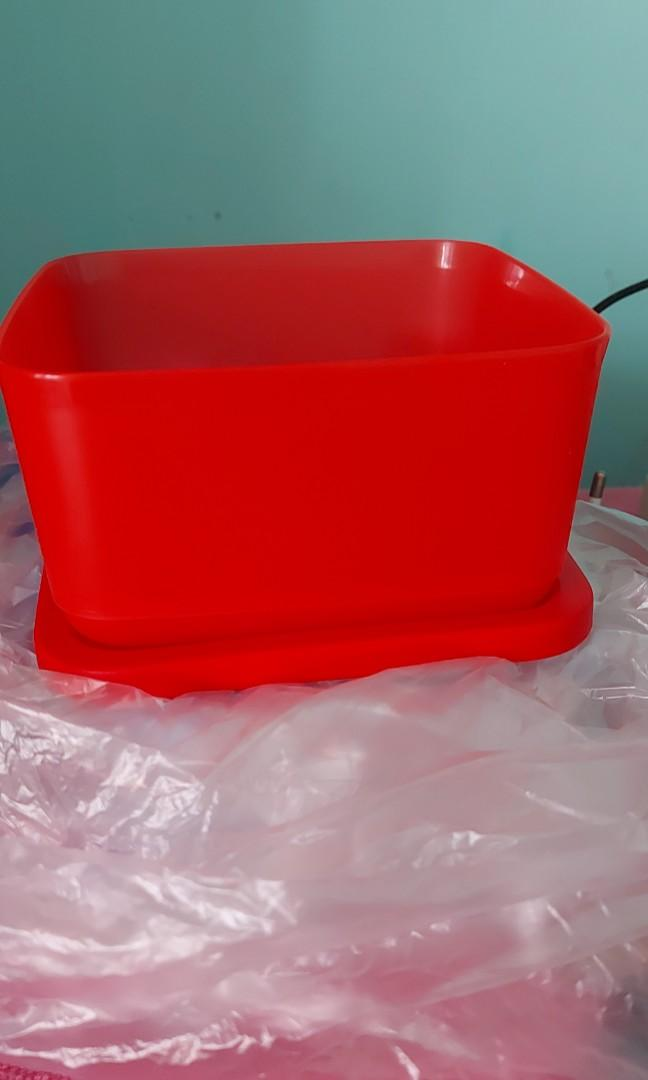 Summer Fresh Merah (Tupperware)