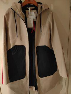 Tommy Hilfiger Jacket (brand new)- water repellent